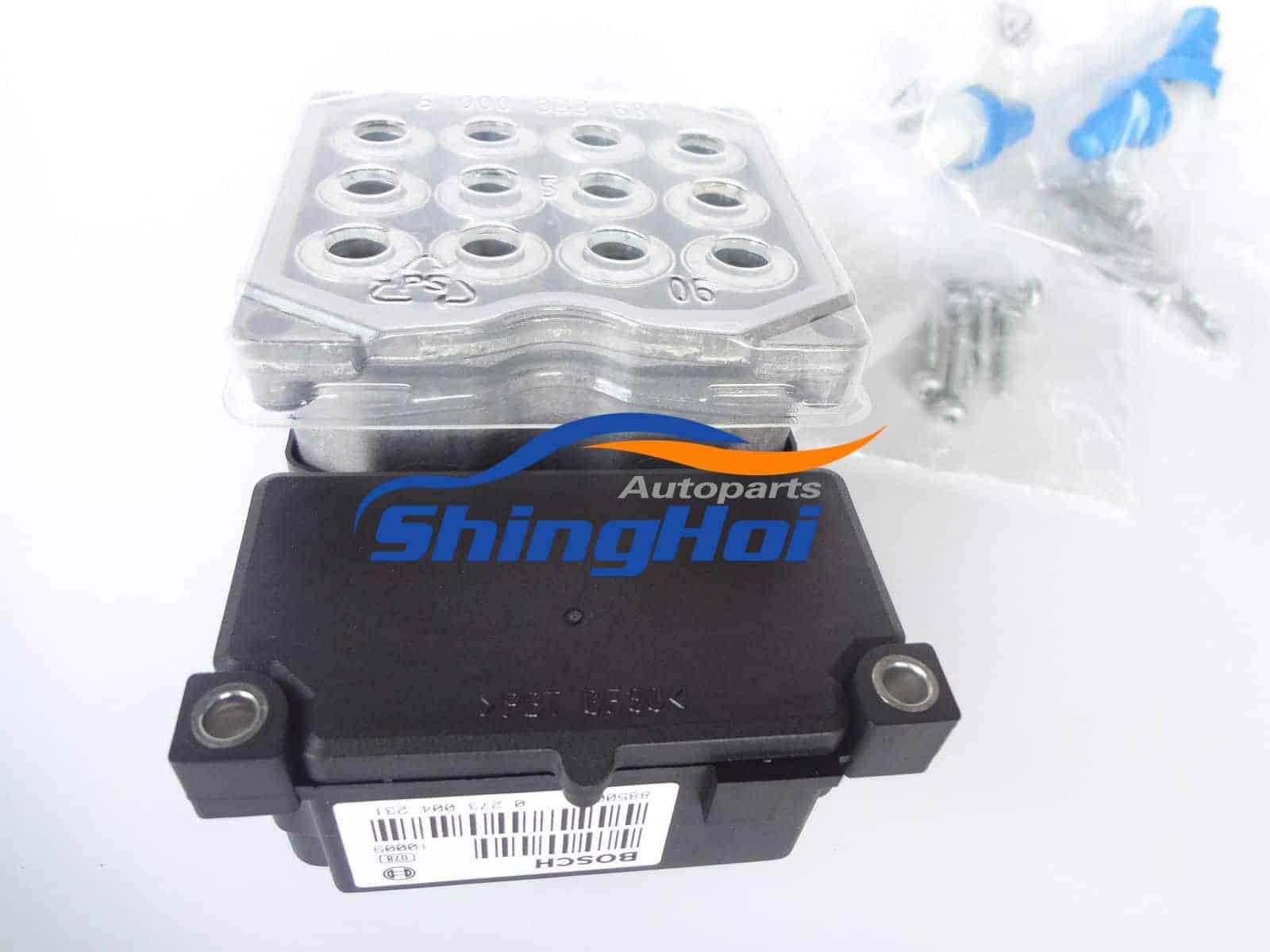 9120535 Brake Control Unit ASG / ABS ECU 0273004231