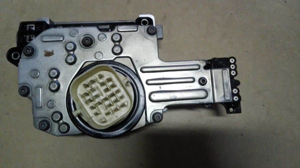 2006 dodge ram 1500 transmission rebuild kit