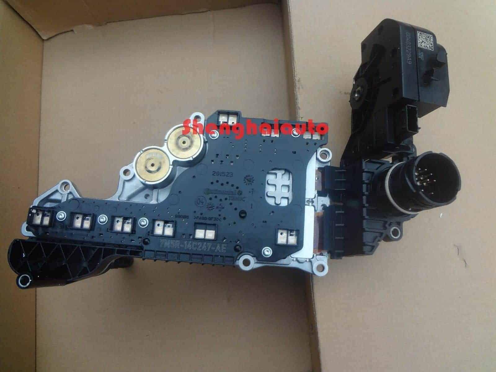 Mps6 6dct450 Transmission Control Module For Sebring Dodge Avenger Ford Volvo C30 C70