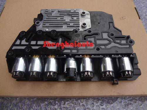 6T45 6T45E 6T40 Transmission Control Module Solenoid (TCU TCM) &  Programming Service