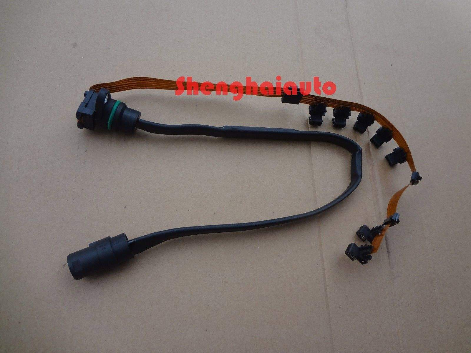 01M Wiring Harness for VW AUDI 095 096 097 Transmission - Sheng Hai on wiring hand tools, safety harness tools, valve tools,