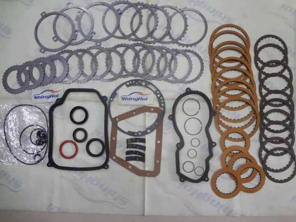 4fccc3d6ee0 095 096 097 01M Transmissions Master Rebuild Kit for Beetle Bora Golf Passat