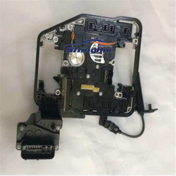 0AM927769G DQ200 0CW TCU TCM Transmission Electronic Control Unit New