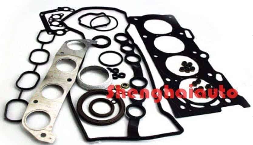 1ZZFE VVT-i Engine Cylinder Head Gasket Kit 1ZZ-FE Engine MLS HG For Toyota
