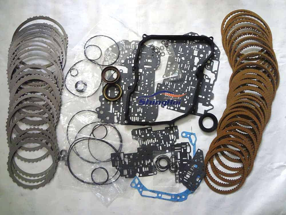 2003 mini cooper manual transmission rebuild kit