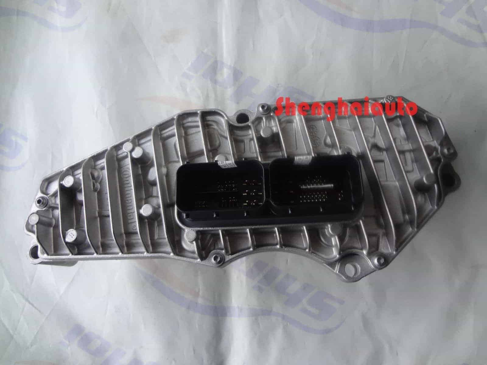 DCT250 DPS6 AE8Z-7Z369-F Transmission Control Module 2015-2016 for Ford  Fiesta 6 Speed