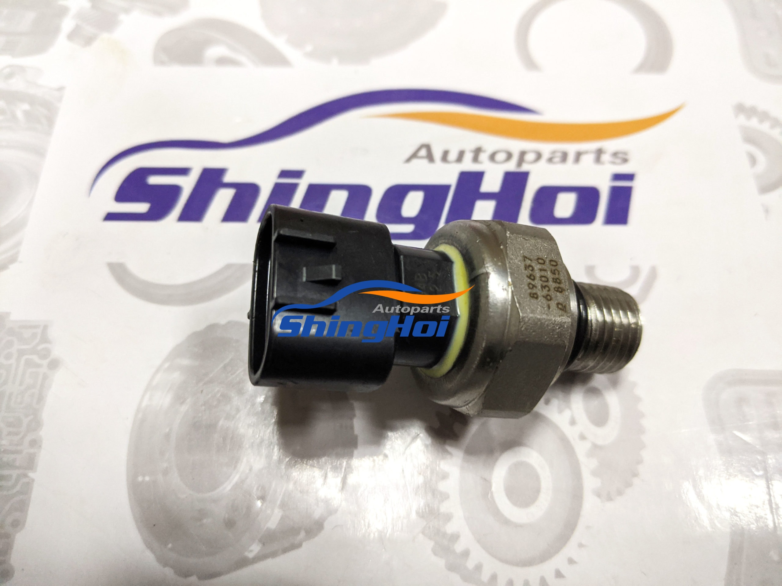 K310 K313 Transmission Oil Pressure Sensor Sheng Hai Auto Parts Co Ltd