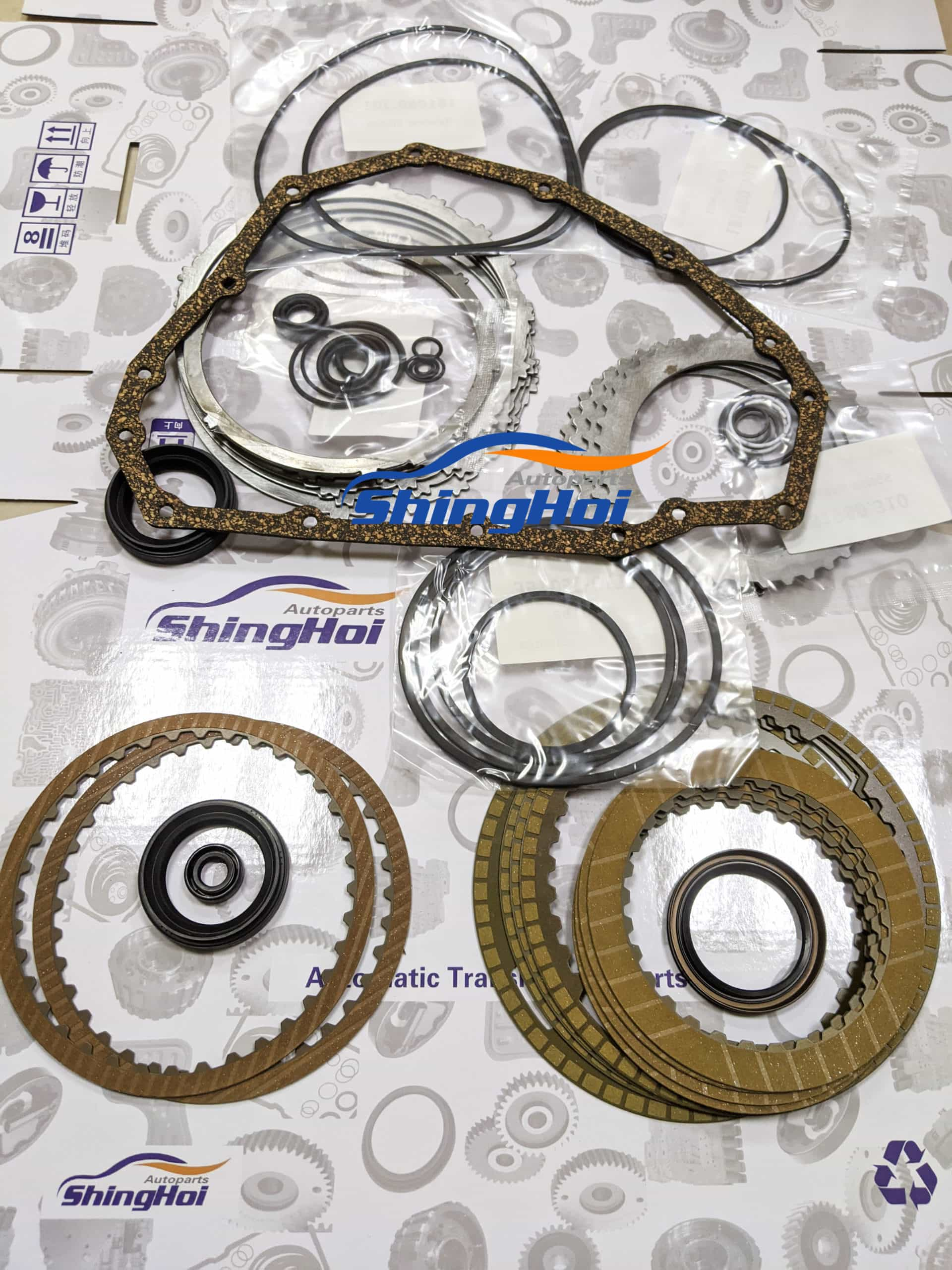 2x Transmission Oil Filter+Pan Gasket Kit For Nissan Sentra Swift Suzuki 33010JF015 RE0F11A JF015E